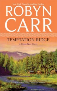 Temptation Ridge - Robyn Carr