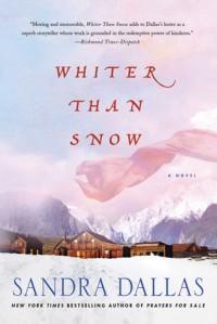 Whiter Than Snow - Sandra Dallas