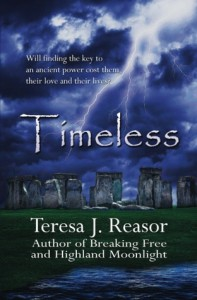 Timeless - Teresa J. Reasor