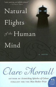 Natural Flights of the Human Mind - Clare Morrall