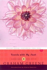 Travels With My Aunt - Graham Greene, Gloria Emerson