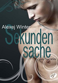 Sekundensache - Alexej Winter