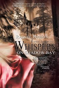 Whispers on Shadow Bay - Raquel Byrnes