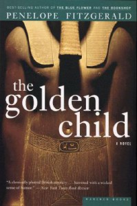 The Golden Child - Penelope Fitzgerald