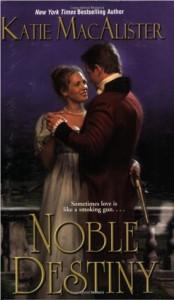 Noble Destiny - Katie MacAlister