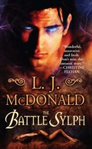 The Battle Sylph  - L.J. McDonald