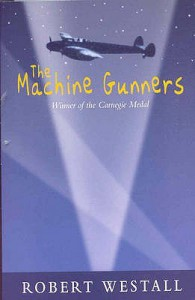 The Machine Gunners - Robert Westall