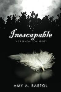 Inescapable  - Amy A. Bartol