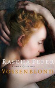 Vossenblond - Rascha Peper