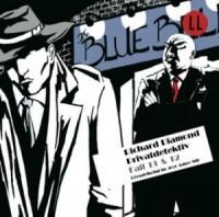 Richard Diamond - Privatdetektiv Fall 11+12 - Blake Edwards