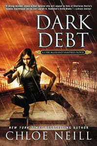 Dark Debt - Chloe Neill