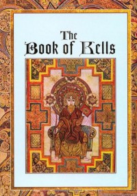 The Book of Kells - Ben Mackworth-Praed