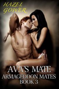 Ava's Mate - Hazel Gower
