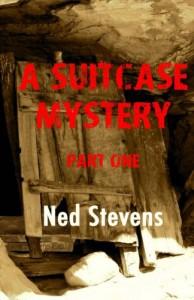 A Suitcase Mystery - Ned Stevens
