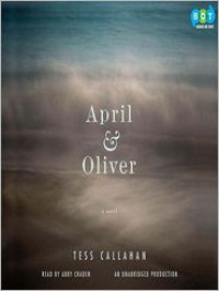 April and Oliver -
