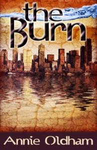 The Burn - Annie Oldham
