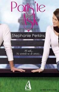 Paris'te Aşk - Stephanie Perkins, Burcu Çelik
