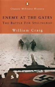 Enemy At The Gates: The Battle for Stalingrad - William Craig