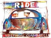 Ride - Stephen Gammell
