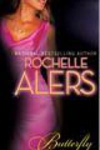 Butterfly - Rochelle Alers