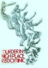 Murder In High Place - R.B. Dominic