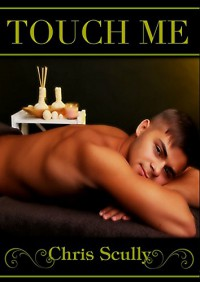 Touch Me: An Erotic Romance - Chris Scully