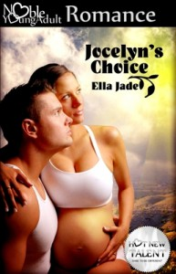 Jocelyn's Choice - Ella Jade