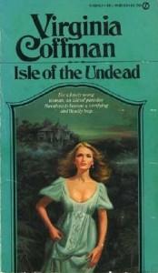 Isle of the Undead - Virginia Coffman