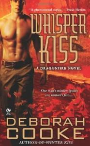 Whisper Kiss - Deborah Cooke