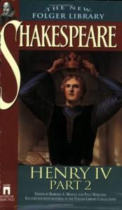 Henry IV, Part 2 - William Shakespeare