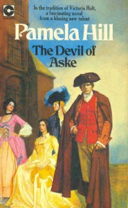 The Devil of Aske - Pamela Hill