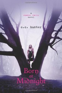 Born at Midnight - C.C. Hunter