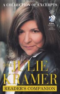 The Julie Kramer Reader's Companion: A Collection of Excerpts - Julie Kramer