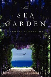 The Sea Garden - Deborah Lawrenson