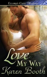 Love My Way - Karen Booth