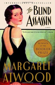 The Blind Assassin - Margaret Atwood