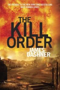 The Kill Order - James Dashner