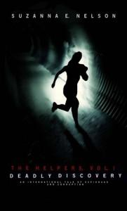 Deadly Discovery - Suzanna E. Nelson
