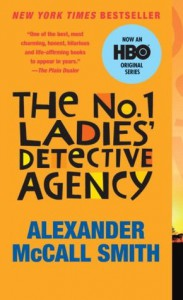 The No. 1 Ladies' Detective Agency (MTI) - Alexander McCall Smith
