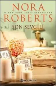 Son Sevgili (Inn BoonsBoro, #2) - Nora Roberts