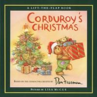 Corduroy's Christmas - Don Freeman, B.G. Hennessy