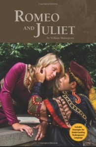 Romeo and Juliet - Paul Moliken, William Shakespeare