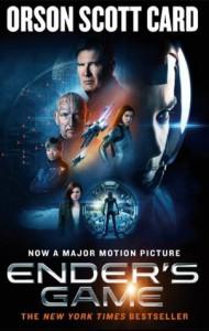 Ender's Game (Ender Saga) - Orson Scott Card