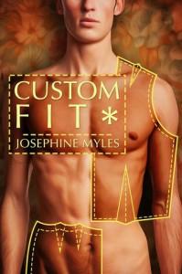 Custom Fit - Josephine Myles