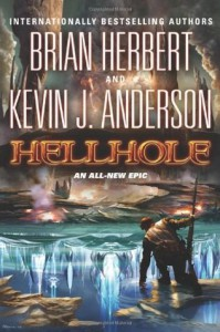 Hellhole - Brian Herbert, Kevin J. Anderson, Youll,  Stephen