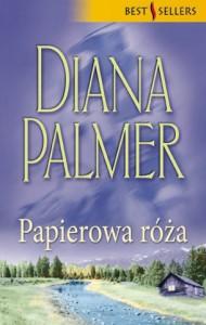 Papierowa róża - Diana Palmer