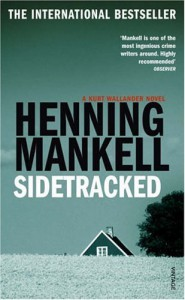 Sidetracked (Wallander #5) - Henning Mankell