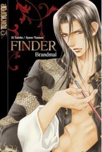 Finder - Brandmal - Ayano Yamane;Ai Satoko