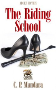 The Riding School  - C.P. Mandara