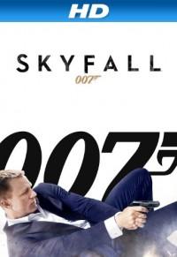 Skyfall [HD] -